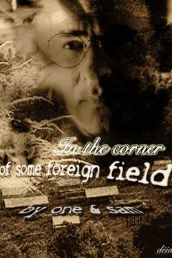 S04#11 - IN THE CORNER OF SOME FOREIGN FIELD