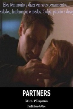 S04#22 - PARTNERS II - SCULLY