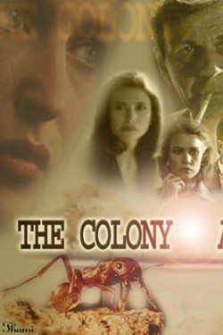 S05#01 - THE COLONY – ALIEN MISSION PARTE II