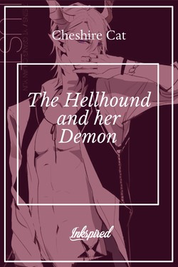 The Hellhound and her Demon