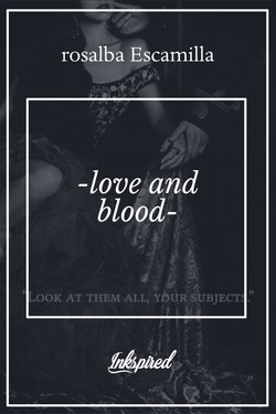 -love and blood-