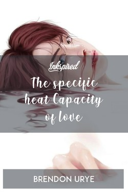 The specific heat Capacity of love