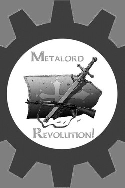 Metalord Revolution