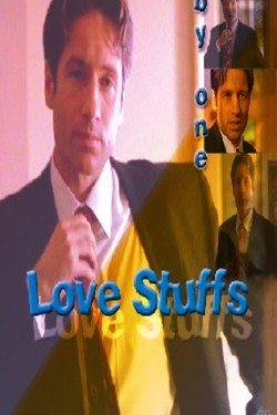 S06#15 - LOVE STUFFS