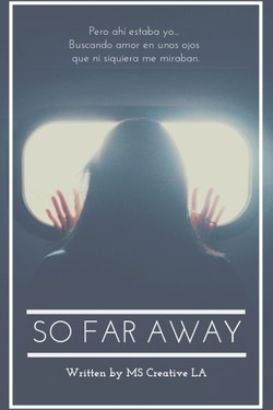 ❝So far away...❞