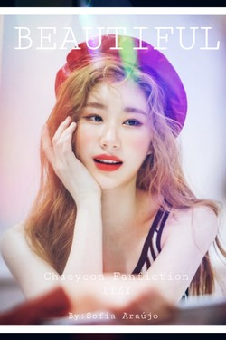 BEAUTIFUL~Chaeyeon~ITZY