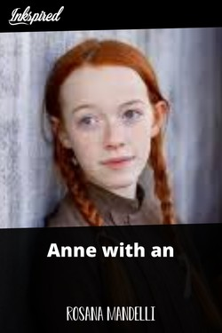 Anne with an e continuação da sérei