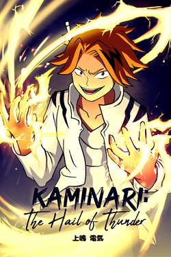Kaminari: The Hail of Thunder