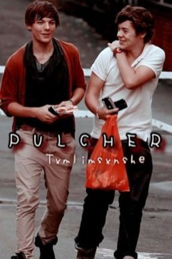 Pulcher [Larry stylinson]