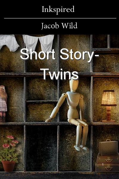 Short Story- Twins