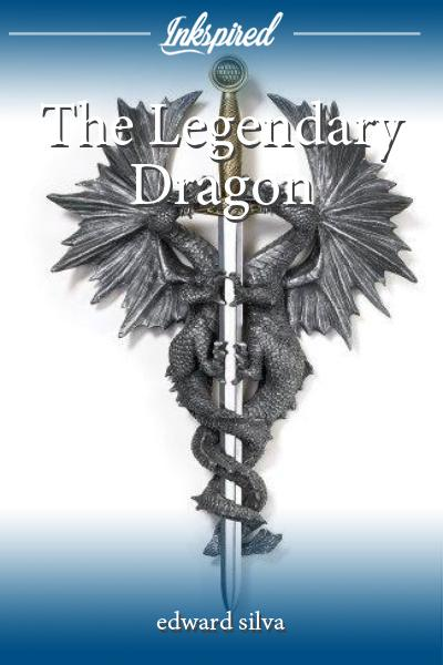 The Legendary Dragon