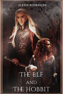 The Elf and The Hobbit