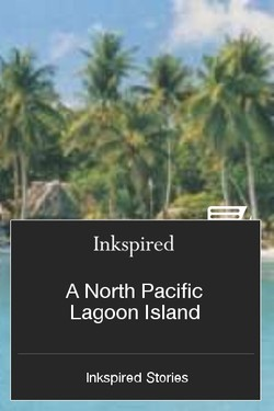 A North Pacific Lagoon Island