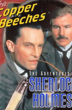 The Copper beeches - The Adventures of Sherlock Holmes