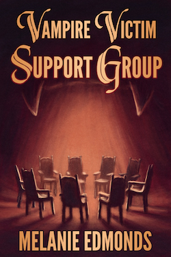 Vampire Victim Support Group